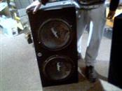 "SKAR AUDIO Speakers/Subwoofer DDX 15"" SUBWOOFER"